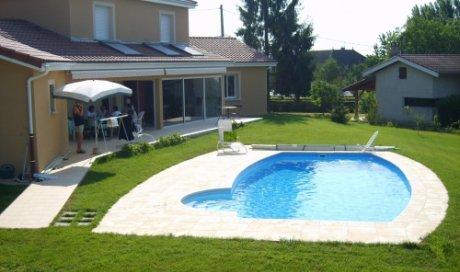 Spécialiste dans l\'aménagement extérieur de cour et de piscine dans ...