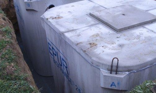 Réalisations de micro-station d épuration dans l Ain