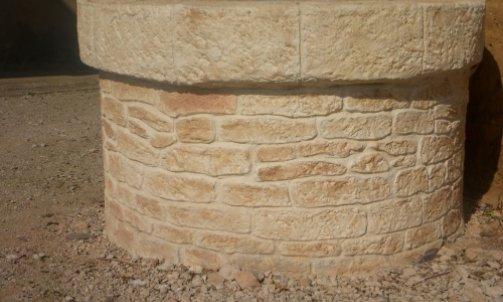 Empreinte Murale Ain